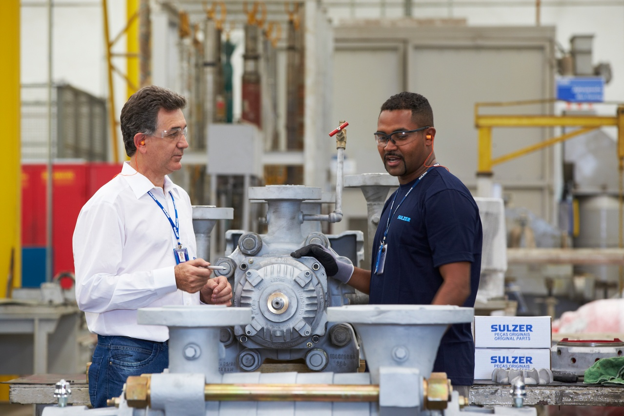 Improving reliability with outsourced maintenance strategy