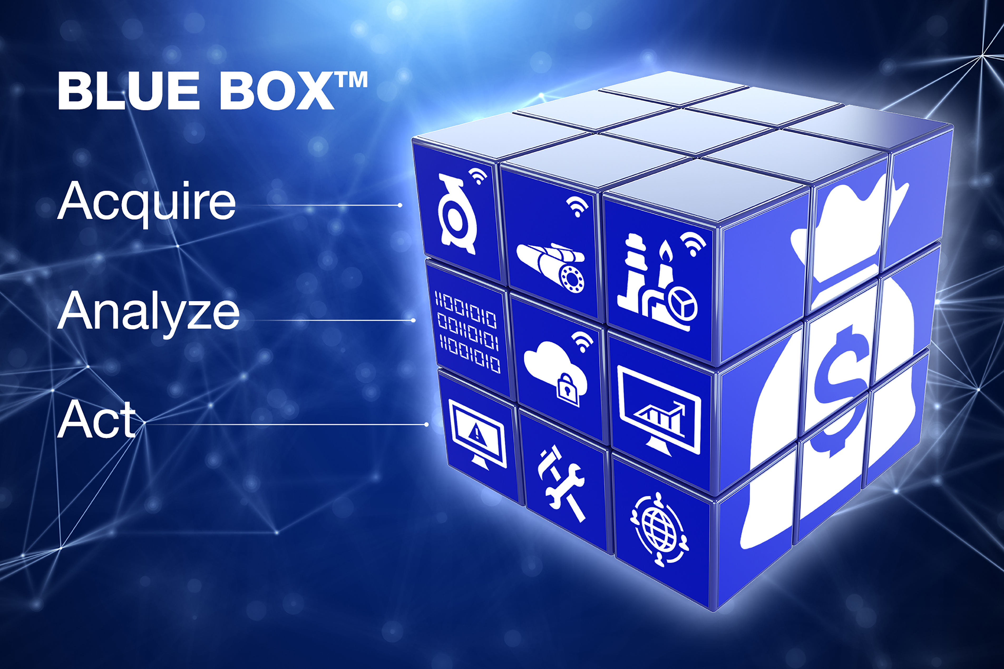 Sulzer's BLUE BOX shortlisted for Swiss Digital Economy Award