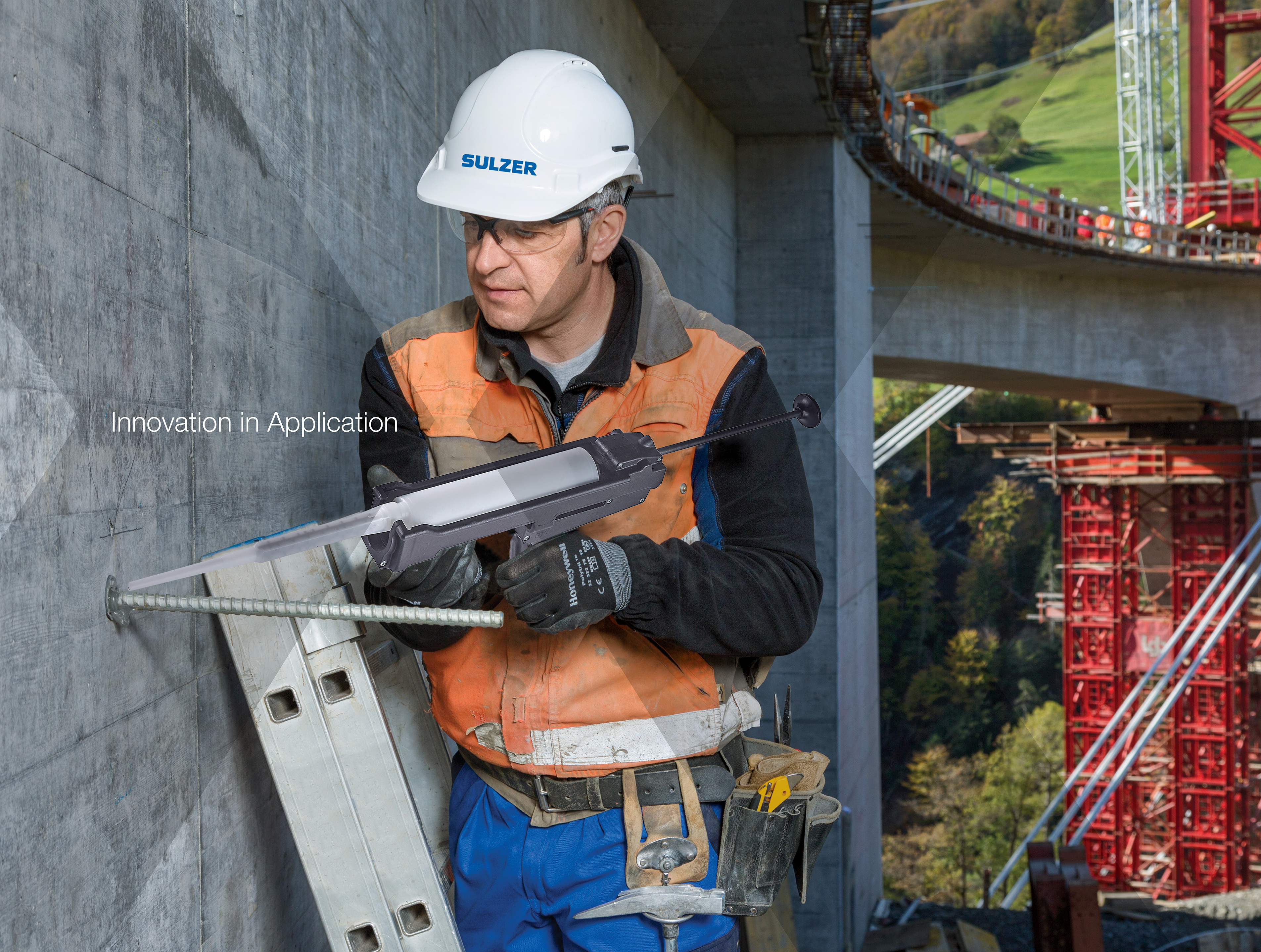 Innovative Sulzer™ products at WOC 2019