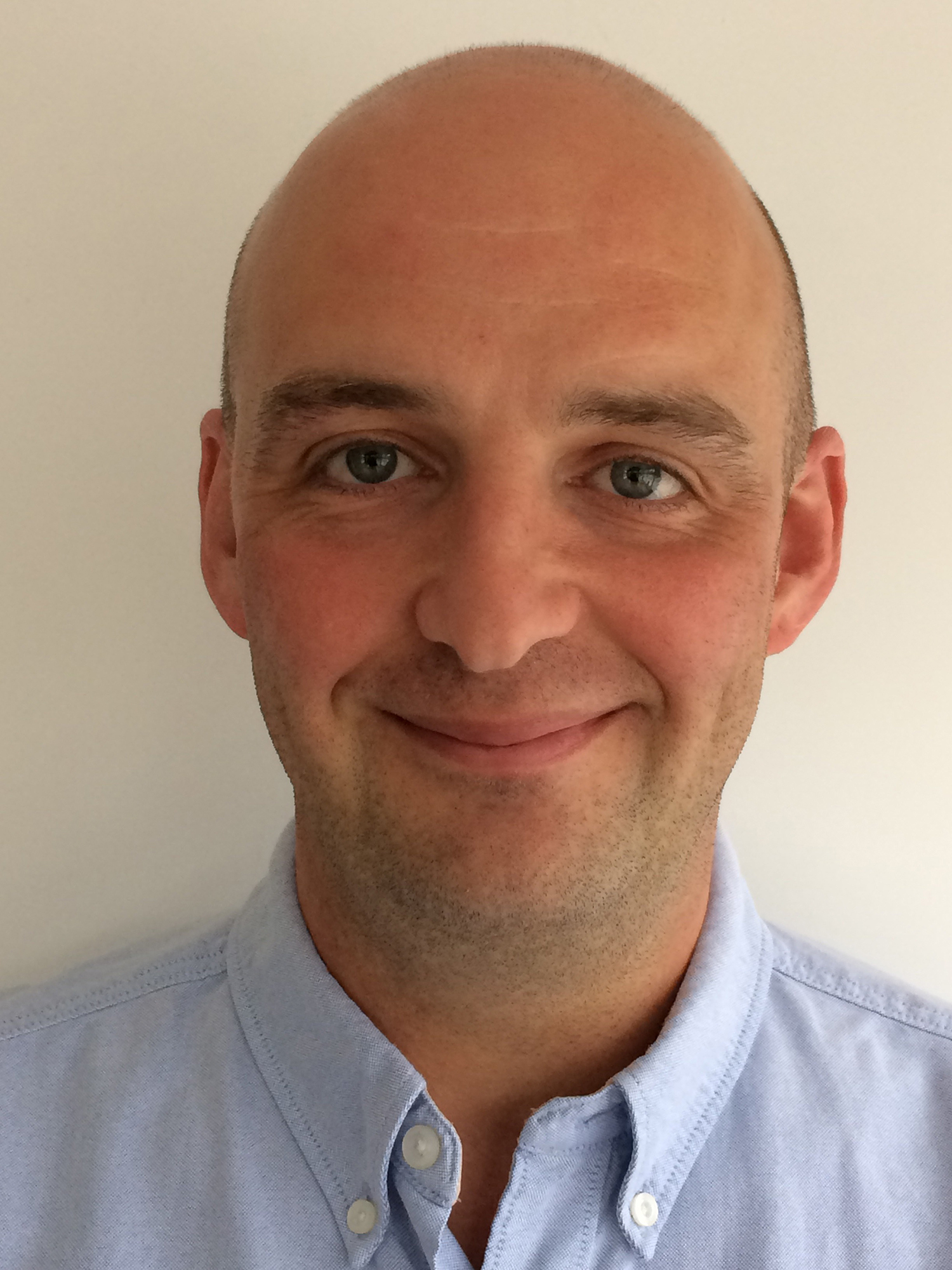 New Technical Sales Manager will benefit ThermTech customers
