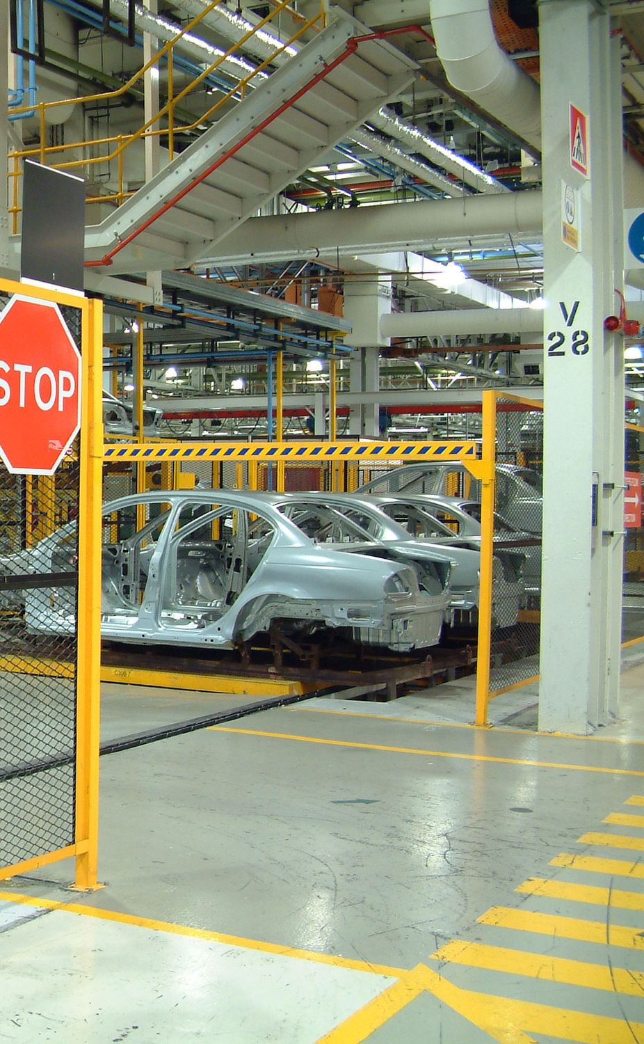 Quality drive components ensure long term reliability in automotive assembly