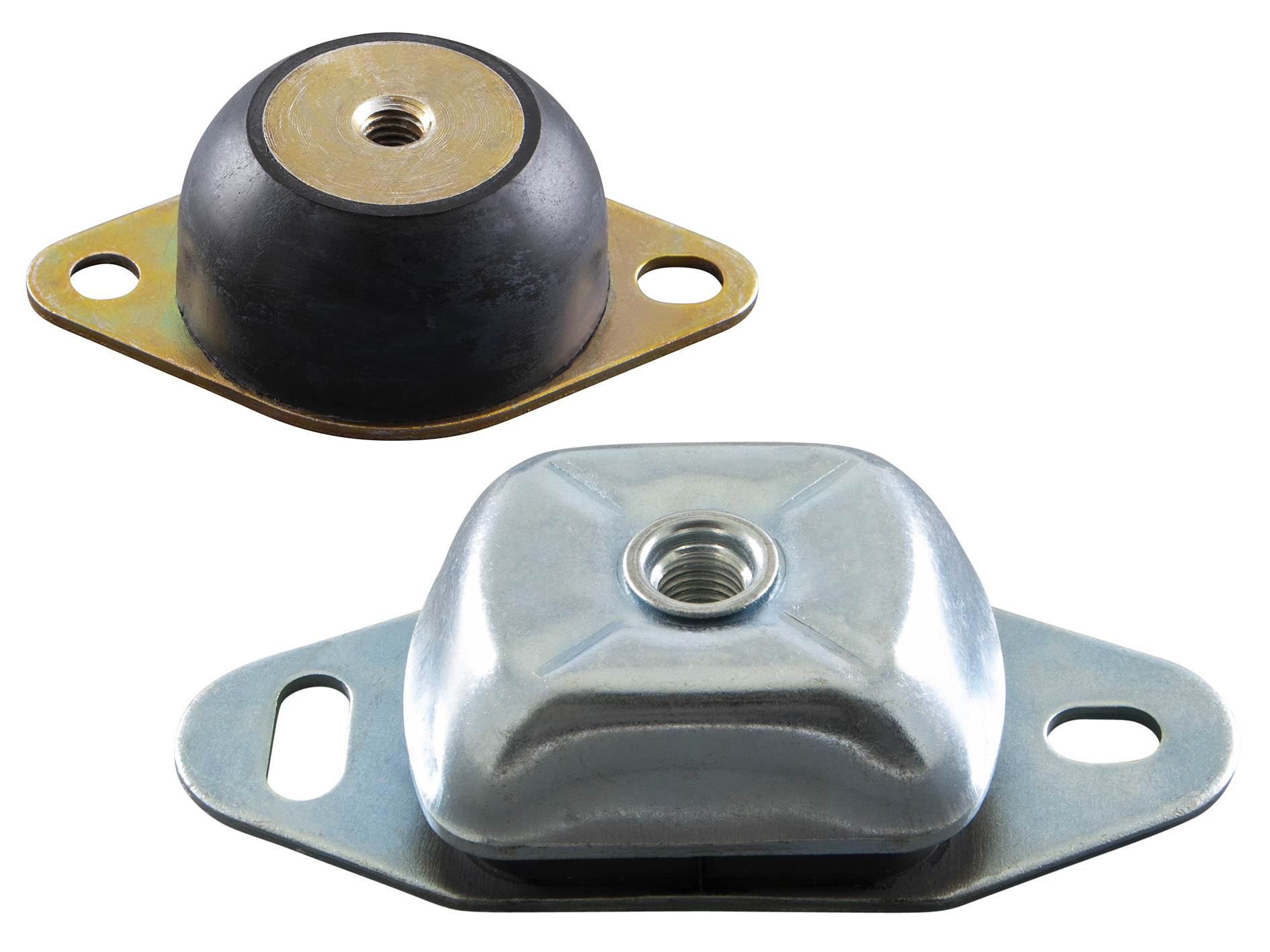 WDS extends anti vibration mount range with innovative new designs