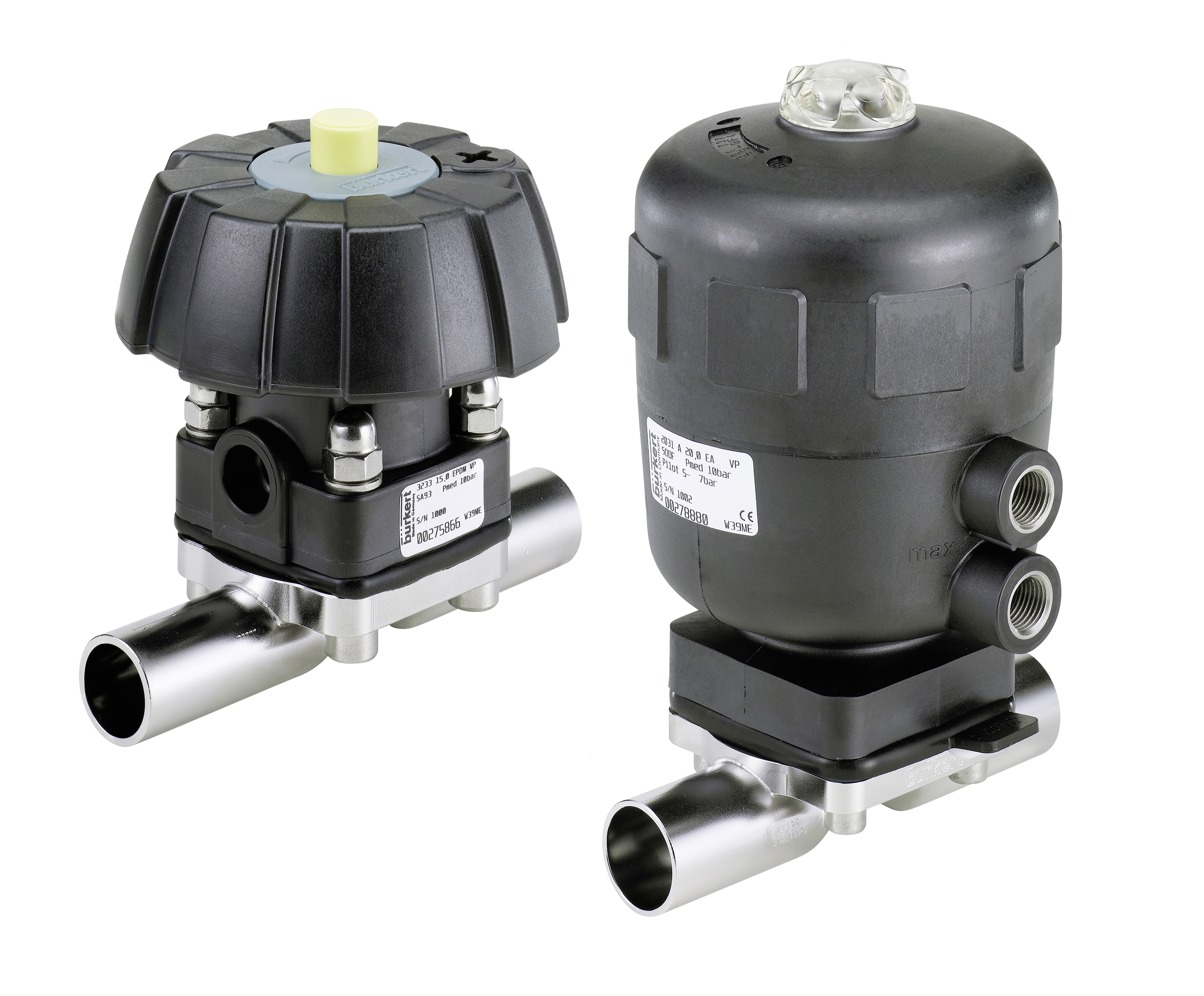 Brkert launches latest hygienic diaphragm valve diaphragm valve ccuart