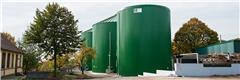 The Universal Digester, flexible options provide long-life tank solutions.