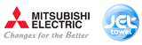 Mitsubishi Electric Jet Towel