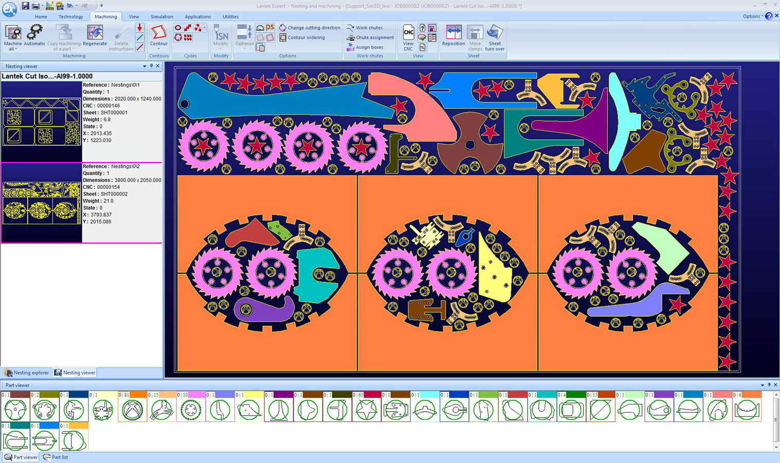 World Machinery Announces Partnership With Cad Cam