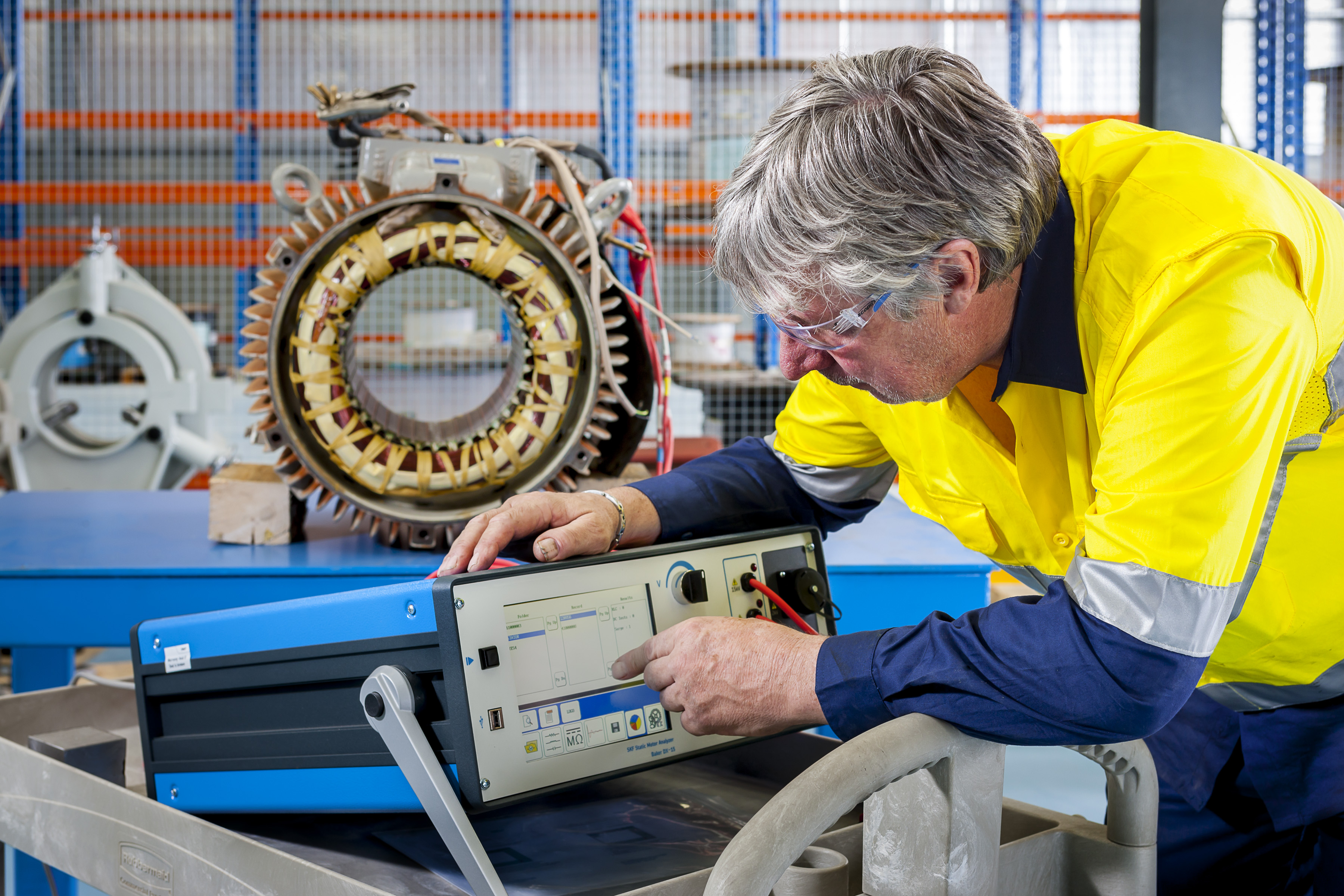 Sulzer Expands In Western Australia To Support The Oil