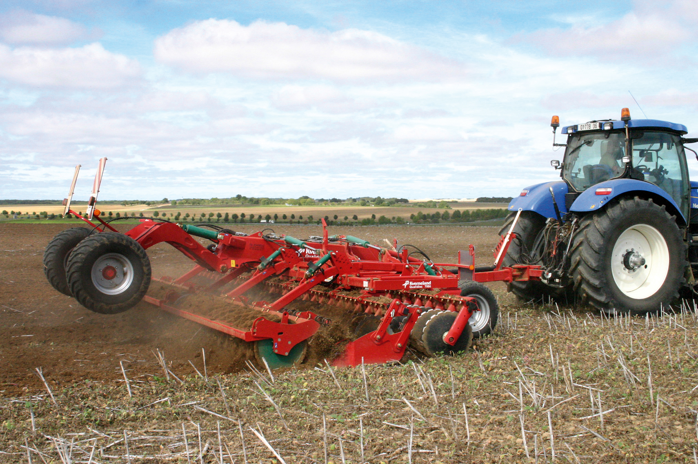 Bearings For Farm Equipment : Bearings for agricultural machinery the advantages of