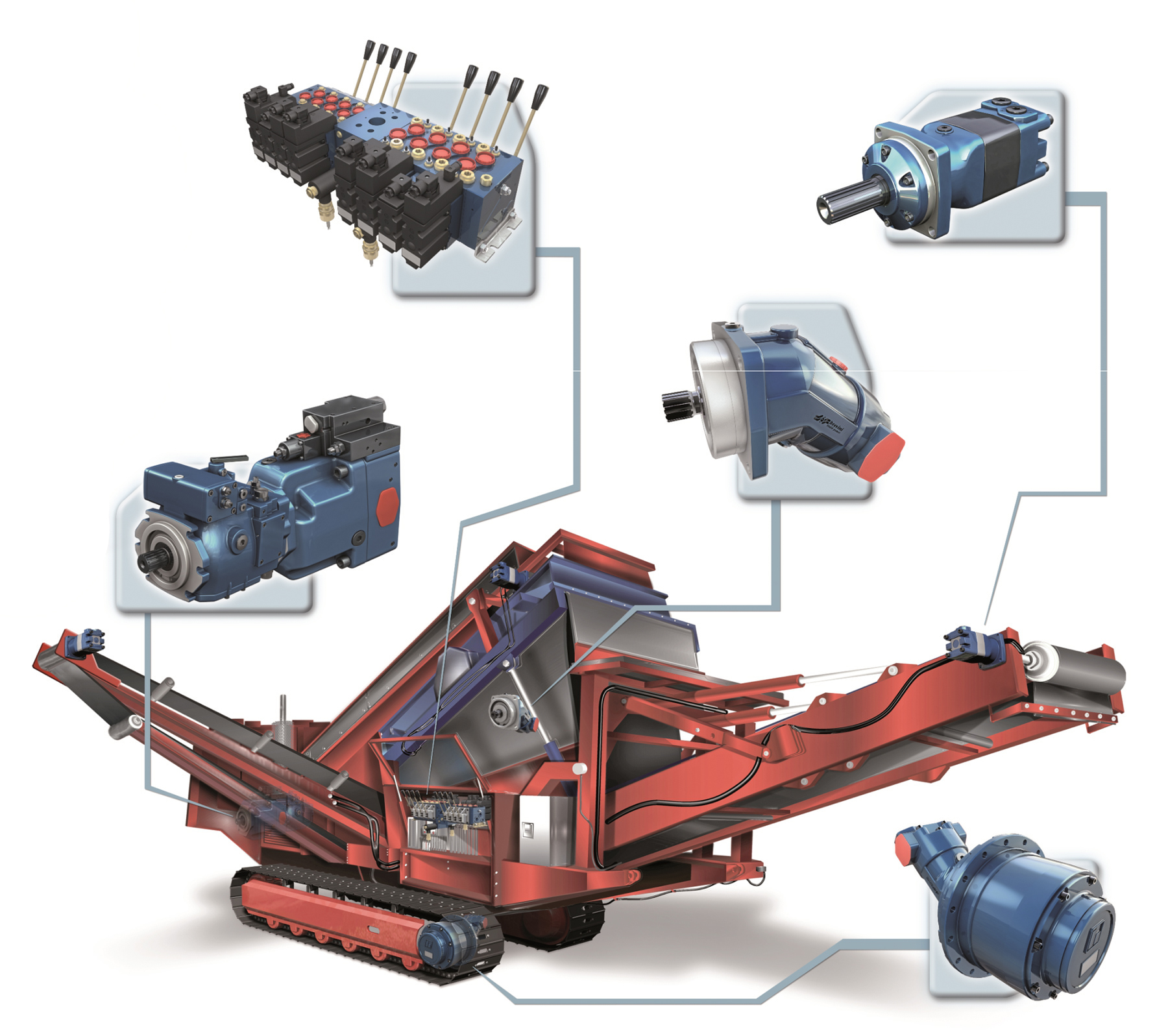 Mining Challenges: The Challenges Of Designing Gearboxes For The Mining Industry