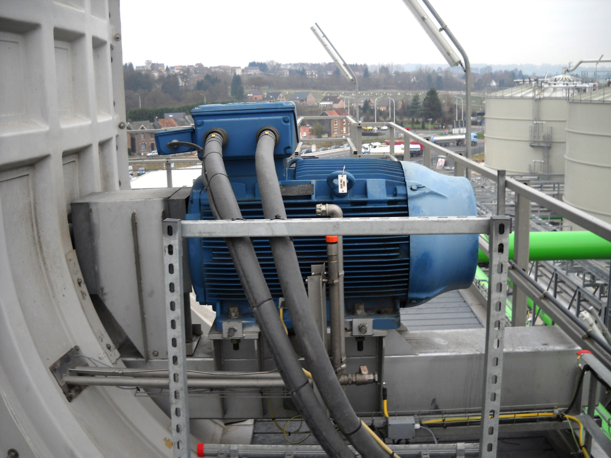 First weg w22 high efficiency motors in europe used in High efficiency motors