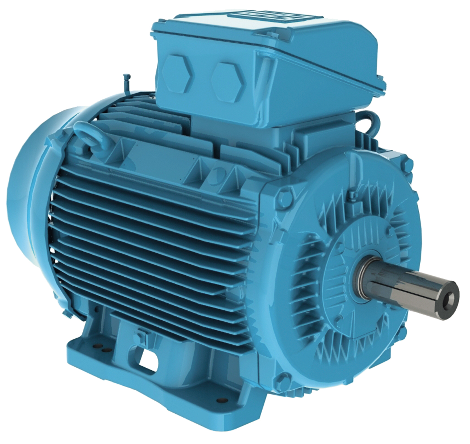 Weg Launches Wimes Compliant W22 Line Of High Efficiency: high efficiency motors